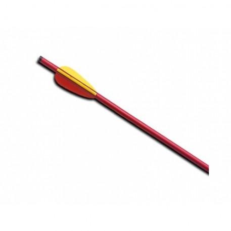 Стрела арбалетная алюминиевая 20