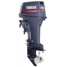 Yamaha 40VEOS