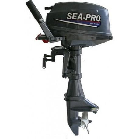 Sea Pro T 9.8S