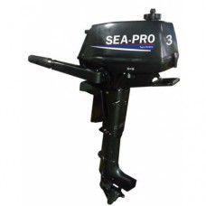 Sea Pro Т 3S