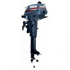 Yamaha 3 AMHS