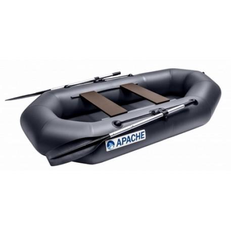 Лодка ПВХ APACHE 240 графит
