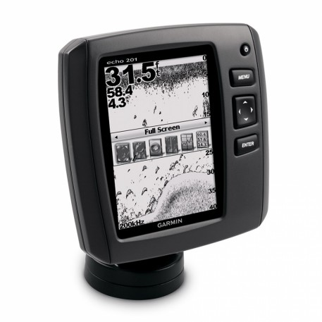 Эхолот Garmin Echo 201dv 5