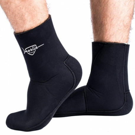 Носки Marlin Anatomic Nylon Eco 5 мм