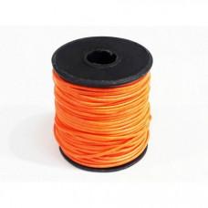 Линь DYNEEMA оранжевый  (НАГРУЗКА 260-310кг), 1,7мм