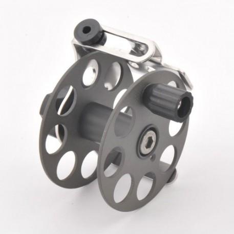 Катушка алюминиевая 55 мм