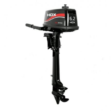 HDX R series T 6.2 BMS