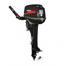 HDX R series T 9.8 BMS