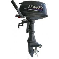 Sea Pro T 8S