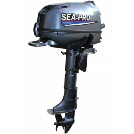 Sea Pro F 5S