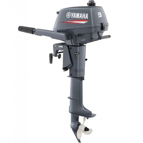 Yamaha 3BMHS