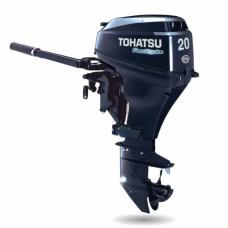 Tohatsu MFS 20 D S