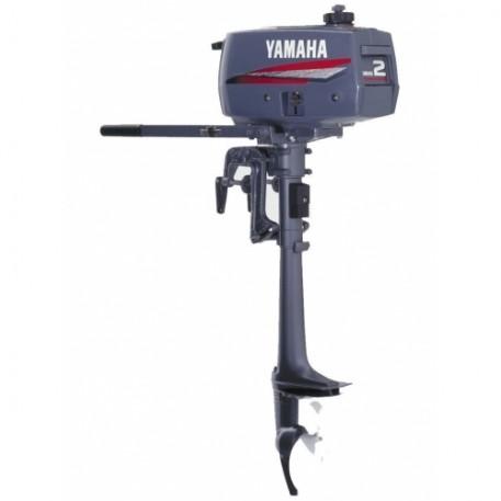 Yamaha 2DMHS