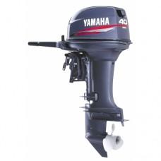 Yamaha 40 XMHS