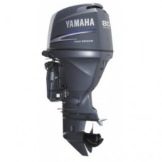Yamaha F80 BETL EFI