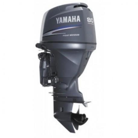 Yamaha F80 DETL EFI