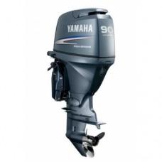 Yamaha F90 BETL EFI