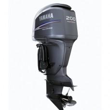 Yamaha FL200 CETX