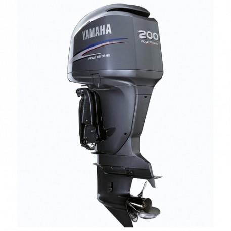 Yamaha FL200 FETX