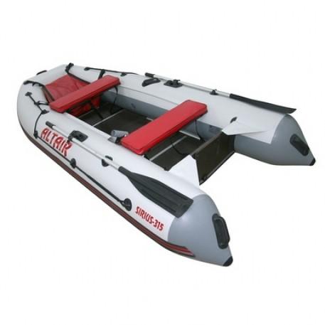 Лодка ПВХ SIRIUS-315 Stringer Ultra