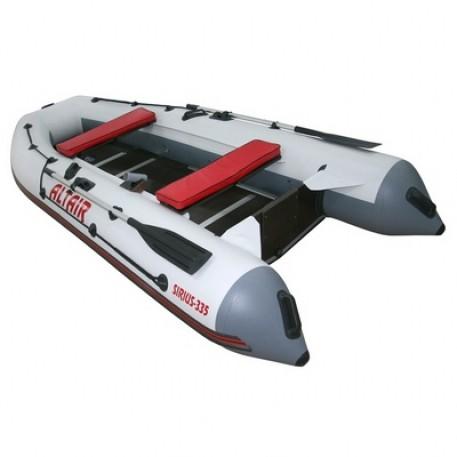 Лодка ПВХ SIRIUS-335 Stringer Ultra