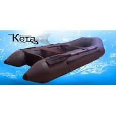 Лодка ПВХ Кета 260