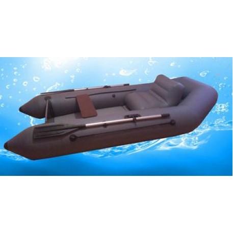 Лодка ПВХ Кета 320 Pro