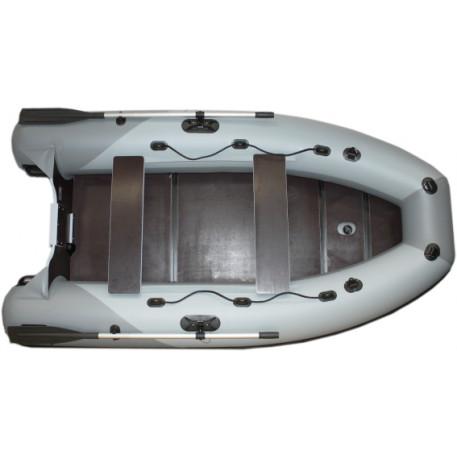 Лодка ПВХ Фрегат М-330 С