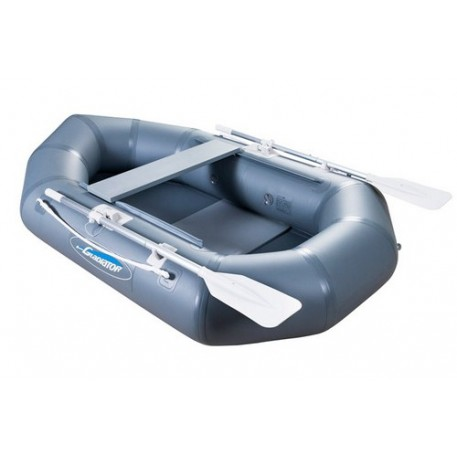 Лодка ПВХ Gladiator А220 NEW
