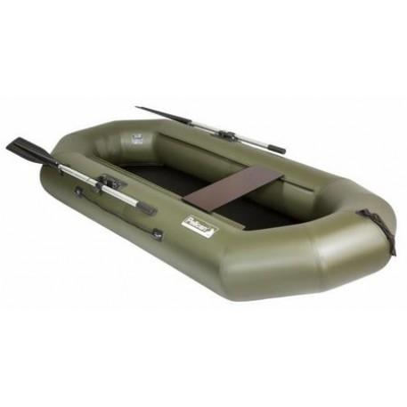 Лодка ПВХ Пеликан 236