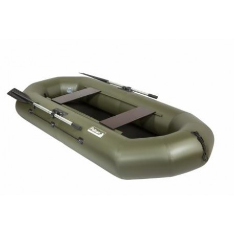Лодка ПВХ Пеликан 250