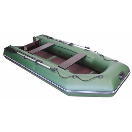 Лодка ПВХ Аква 2900 С