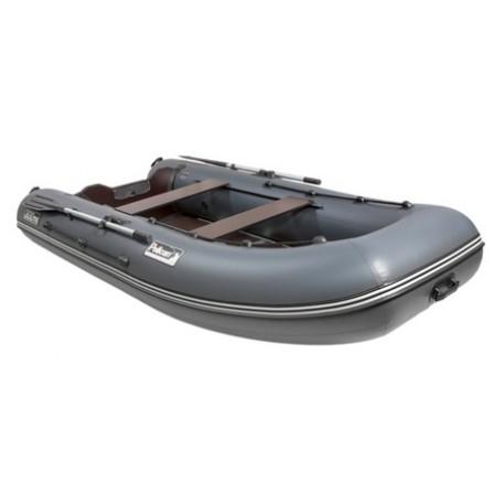 Лодка ПВХ Пеликан 320ТК River (пайол+надувной киль)