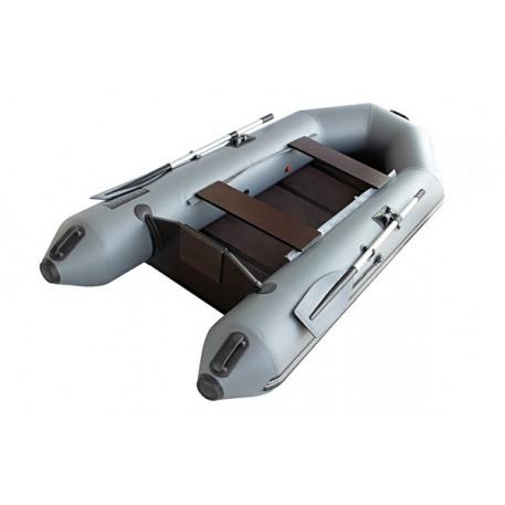 Лодка ПВХ Муссон 2800 СК Light