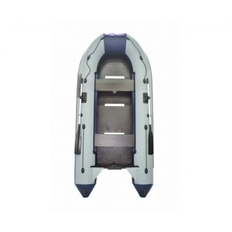 Лодка ПВХ Муссон 3400 СК