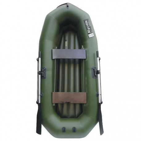 Лодка Пвх Муссон S-250 НД