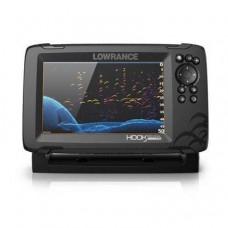 Эхолот Lowrance Hook Reveal 7 HDI 83/200