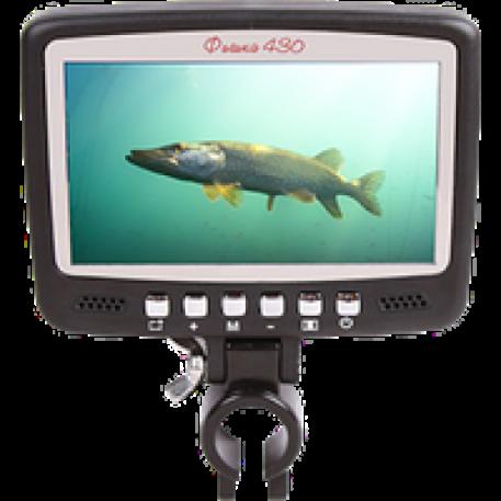 Подводная видеокамера Фишка F430