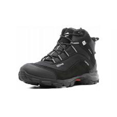 Ботинки Editex W682-01N-9