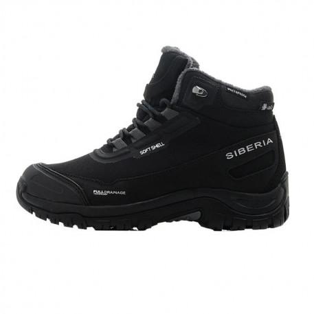 Ботинки Editex W810-1N