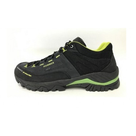 Ботинки Editex W921-9N-9