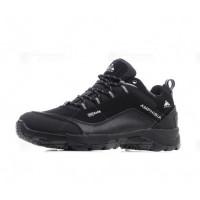 Ботинки Editex W681-01N-9