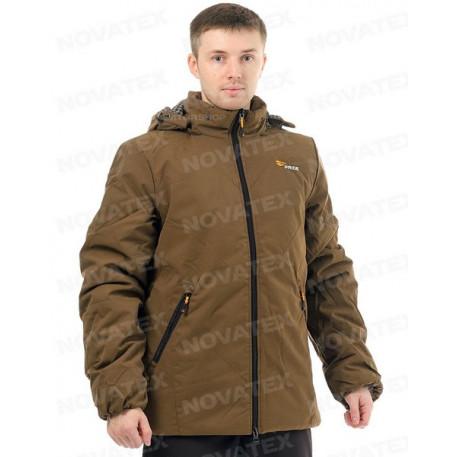 Куртка «Таганай» (граф, коричневый)