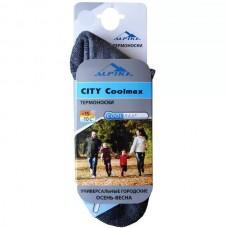 "Термо-носки ""CITY Coolmax"""