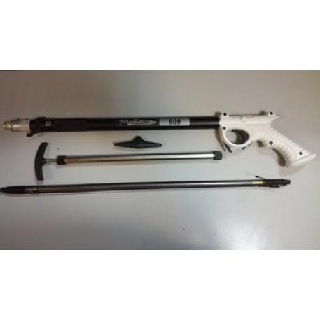 Ружье пневмовакуумное Таймень PVM 600 ф7 (комплектация эконом)