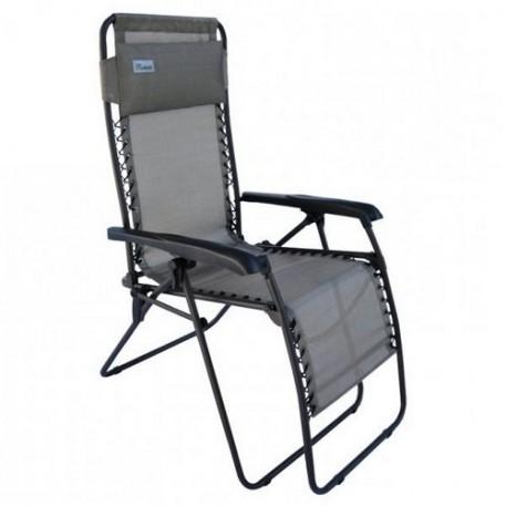 Кресло-шезлонг HS-630-68080