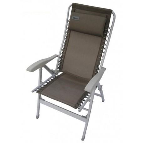 Кресло-шезлонг HS-034-1